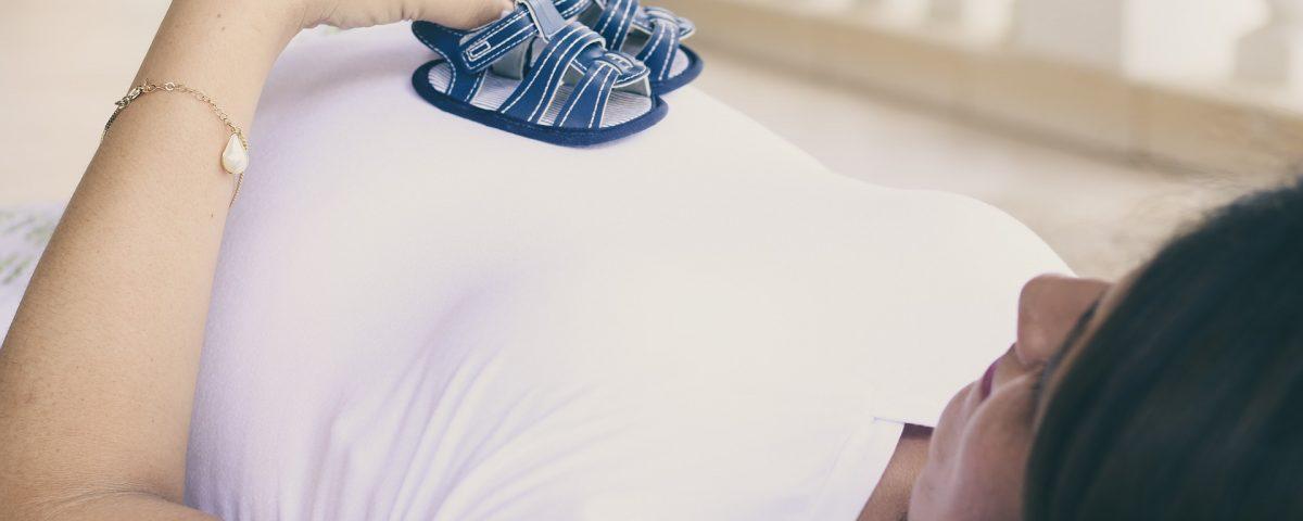solicitar devolución maternidad y paternidad